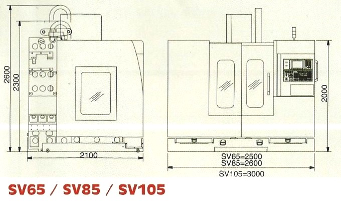 SV85-105尺寸圖
